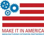 MEP's Make it in America Program Logo
